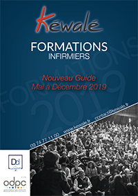 Guide Formations 2019